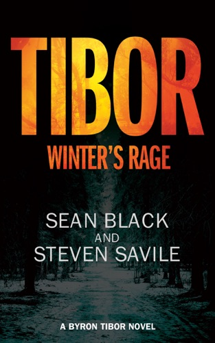 Sean Black - Tibor: Winter's Rage