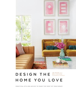 Design the Home You Love Book Cover