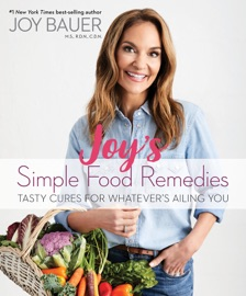 Joy S Simple Food Remedies