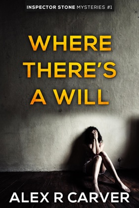 Where There's a Will book cover