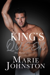 King's Queen Book Cover