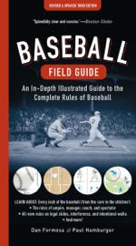 Baseball Field Guide