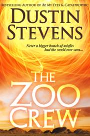 The Zoo Crew book