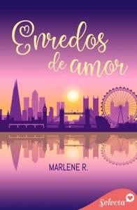 Enredos de amor (Bilogía Sullivan 1) Book Cover