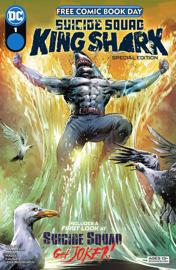 Suicide Squad Special Edition (FCBD) (2021) #1