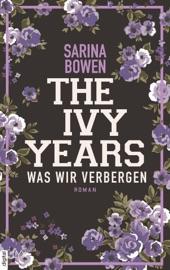 The Ivy Years - Was wir verbergen PDF Download