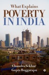 What Explains Poverty In India