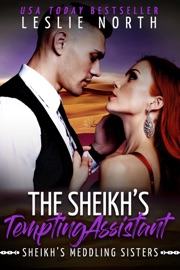 THE SHEIKHS TEMPTING ASSISTANT