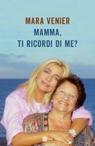 Mamma, ti ricordi di me? Copertina del libro