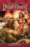 Warlord Of Mars Dejah Thoris Omnibus Vol 2