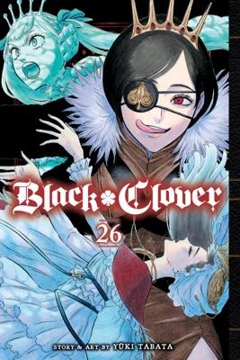 Black Clover, Vol. 26