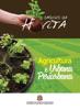 Codeagro - Sabores da Horta: Agricultura Urbana e Periurbana  arte