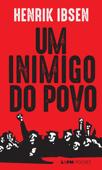 Inimigo do povo Book Cover