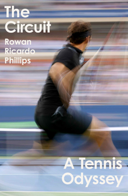 The Circuit - Rowan Ricardo Phillips book