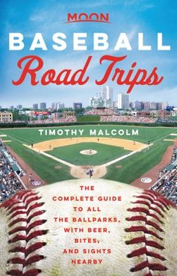 Moon Baseball Road Trips