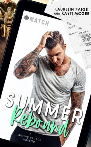 Summer Rebound E-Book Download