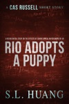 A Neurological Study On The Effects Of Canine Appeal On Psychopathy Or Rio Adopts A Puppy