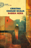 Cristina Cassar Scalia - Sabbia nera artwork
