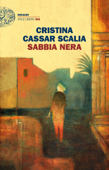 Sabbia nera Book Cover