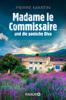 Pierre Martin - Madame le Commissaire und die panische Diva Grafik