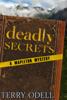 Terry Odell - Deadly Secrets  artwork