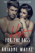 Hot For The Boss - Complete Series
