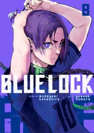 Blue Lock volume 8