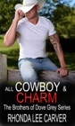 All Cowboy and Charm E-Book Download