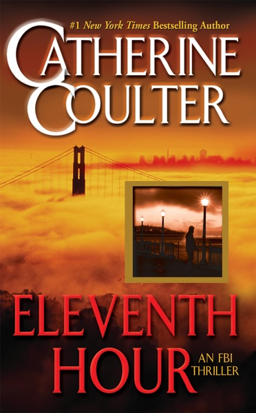 Eleventh Hour - Catherine Coulter book cover