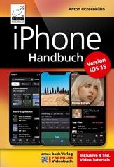 iPhone iOS 15 Handbuch - PREMIUM Videobuch
