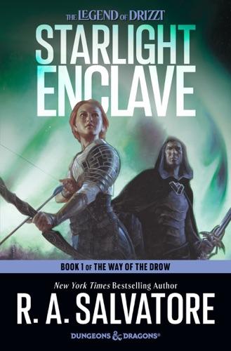 Starlight Enclave E-Book Download