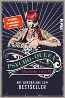 Download and Read Online Psycho-Queen