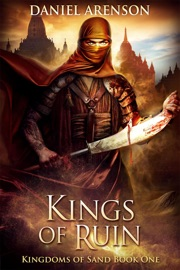 Kings of Ruin PDF Download
