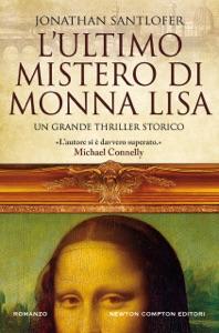 L'ultimo mistero di Monna Lisa Book Cover