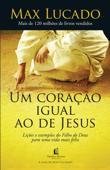 Um coração igual ao de Jesus Book Cover