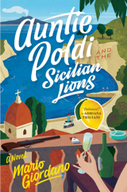 Auntie Poldi and the Sicilian Lions PDF Download