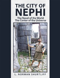 The City Of Nephi
