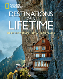 Destinations of a Lifetime