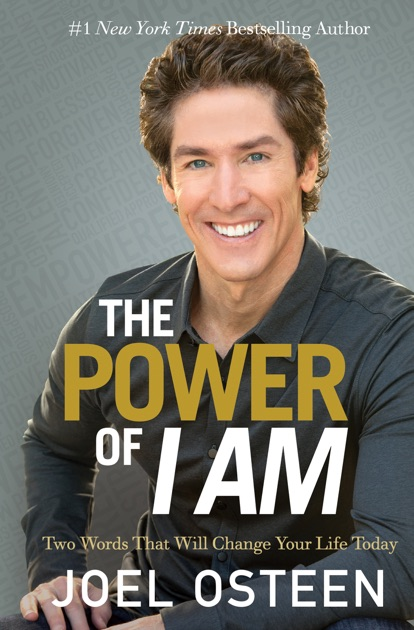 Joel Osteen στο Apple Books
