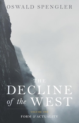 The Decline of the West