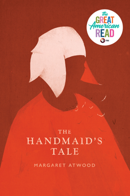 The Handmaid's Tale - Margaret Atwood book