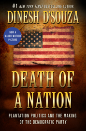 Death of a Nation book