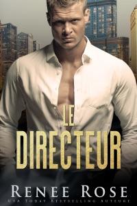 Le Directeur Book Cover