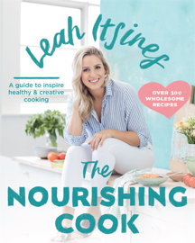 The Nourishing Cook book