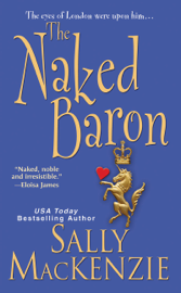 The Naked Baron book