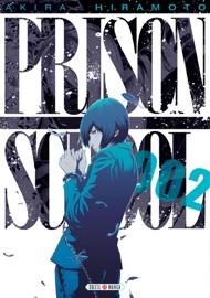 PRISON SCHOOL T02