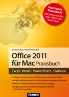 Saskia Gießen, Hiroshi Nakanishi & Ulrich Dorn - Office 2011 für Mac Praxisbuch artwork