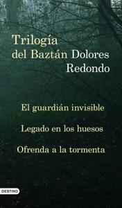 Trilogía del Baztán (pack) Book Cover