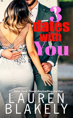 Three Dates With You E-Book Download
