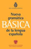 Gramática básica de la lengua española Book Cover